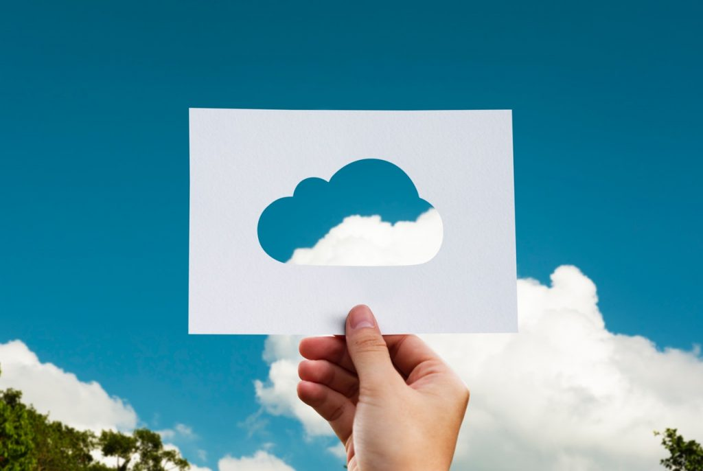 Why the Future of Enterprise IT is in Hybrid Cloud