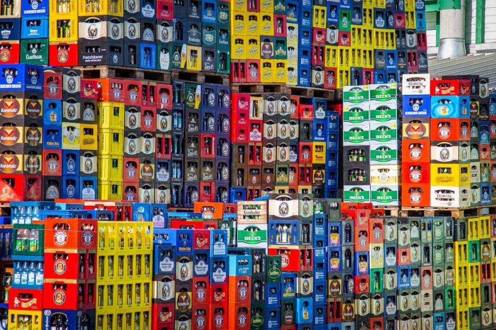 Robots Facilitating Retail