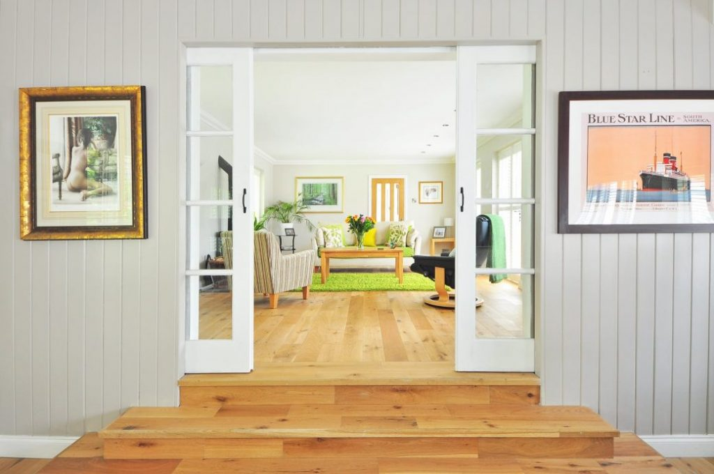 Technology to Enhance the Value of Your Home
