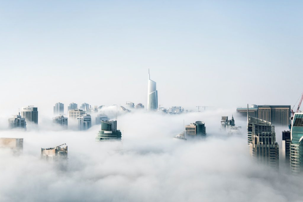 What Are The Clusters In Cloud Computing?